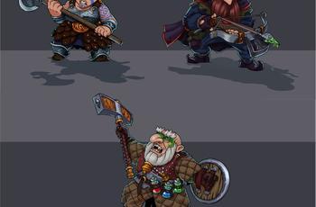 BattleGnomics